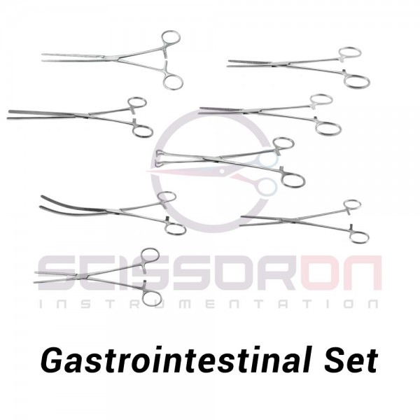 Gastrointestinal Set